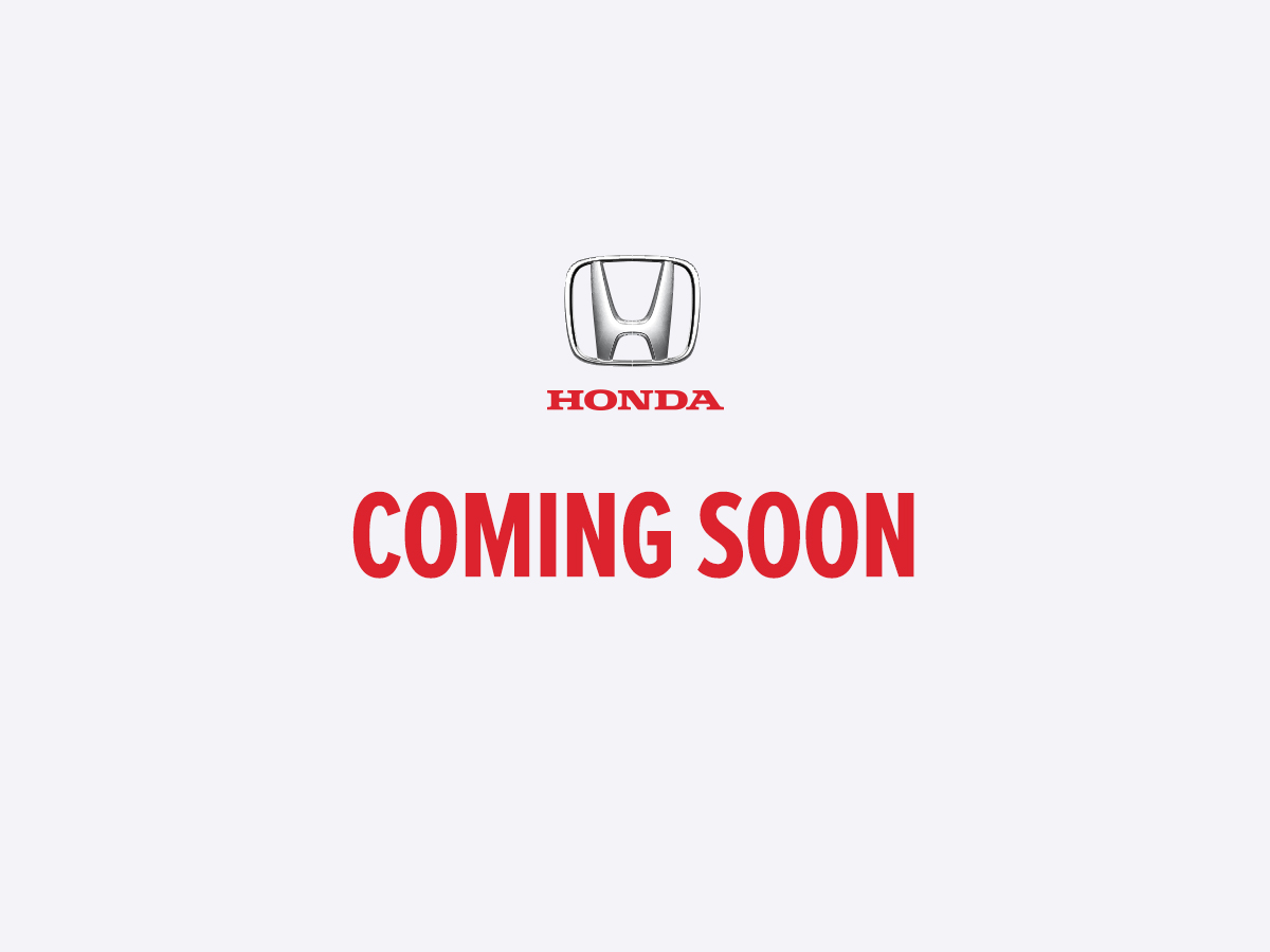 Honda CR-V 1.5 VTEC TURBO EX 4WD 5-Door