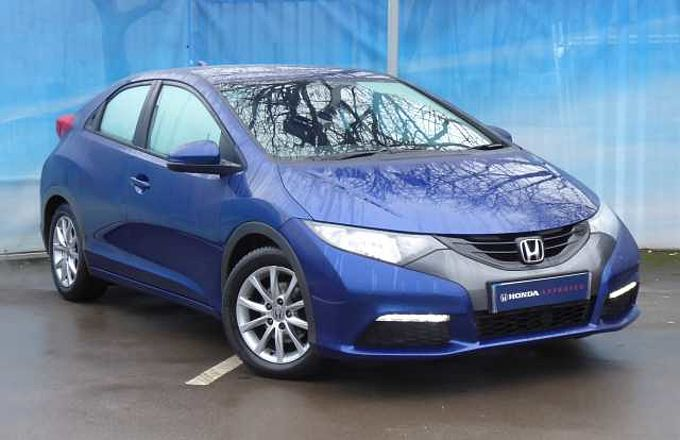 Honda  Civic 1.4 i-VTEC SE 5-Door