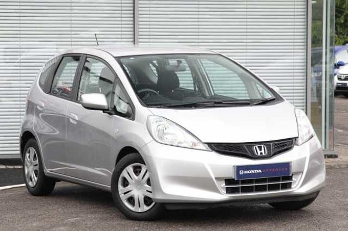 Honda Jazz 1.2 i-VTEC SE 5-Door