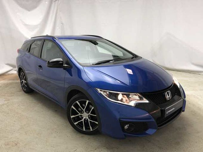 Honda  Civic 1.8 i-VTEC Sport Tourer 5-Door