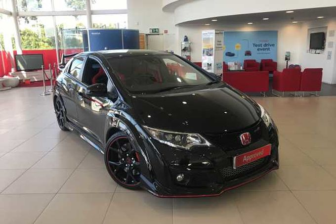 Honda Civic Type R 2.0 i-VTEC Type R GT 5-Door