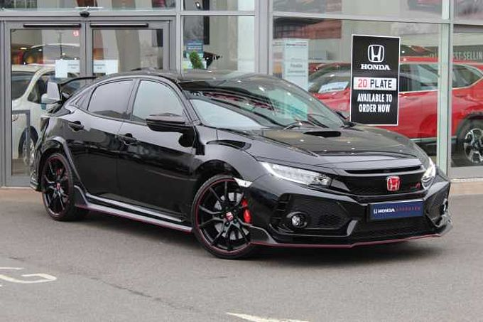Honda  Civic 2.0 i-VTEC Type R GT 5-Door