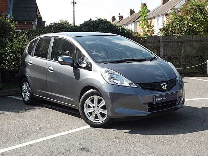 Honda Jazz 1.4 i-VTEC ES 5-Door