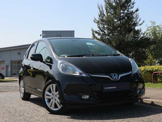 Honda Jazz 1.4 i-VTEC EX 5-Door