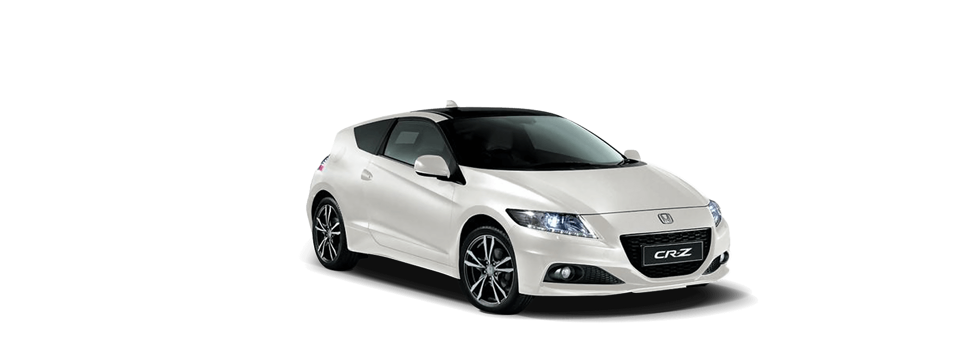 Used Honda CR-Z Coupé: Buy Approved Second-Hand Models Here