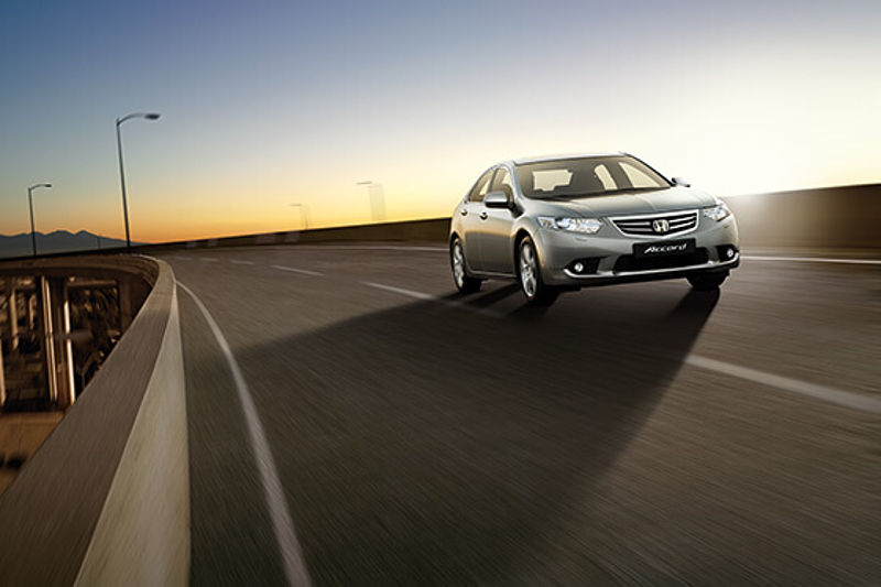 Millions of Accord owners immerse themselves in Honda quality every day. Will you be one of them?